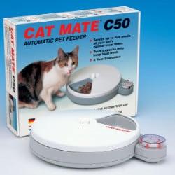 Cat Mate C50 Auto Feeder
